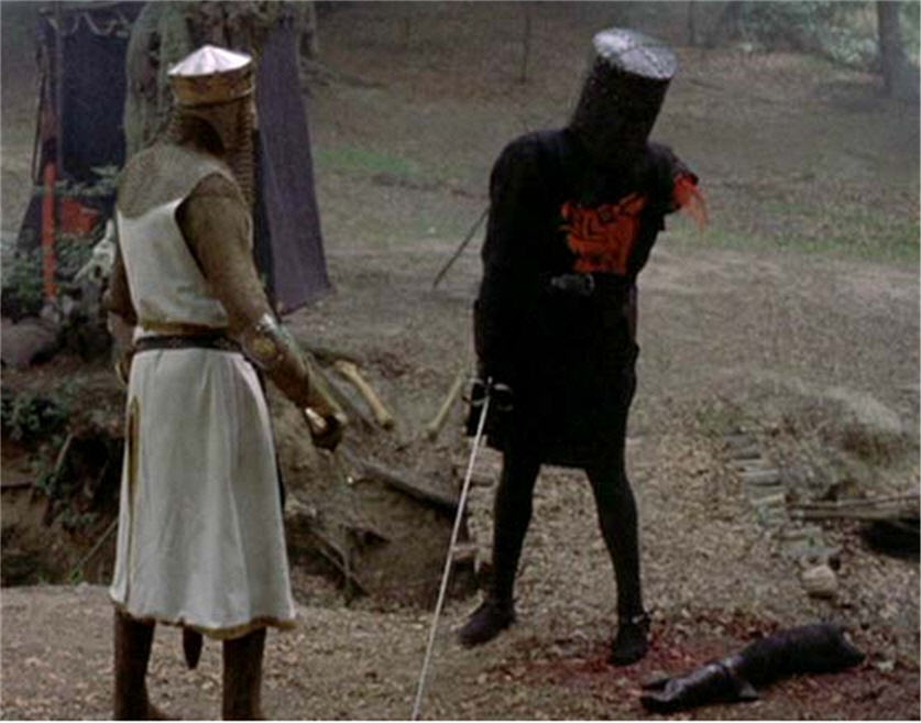 Black Knights User Group Singups Monty-python-black-knight-with-one-arm-off-794357