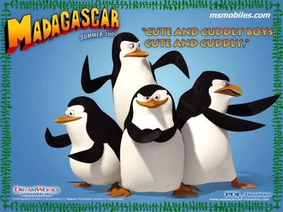 super-penguins