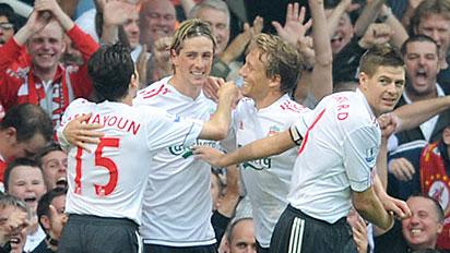 Torres double