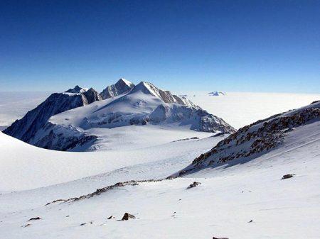Mt. Vinson