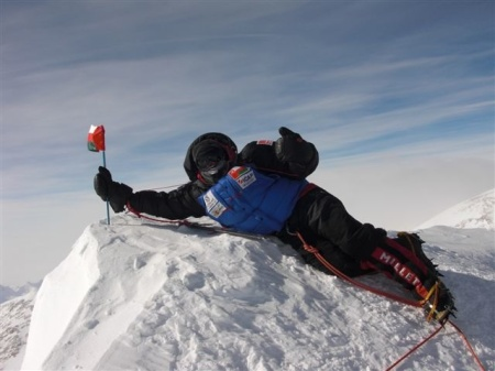 Vinson Summit III