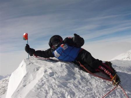 Vinson Summit III