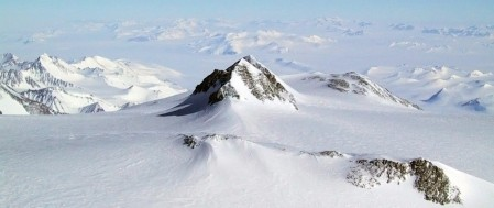 Vinson Summit