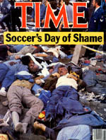 Heysel Stadium disaster, 25 Years On (5/5)