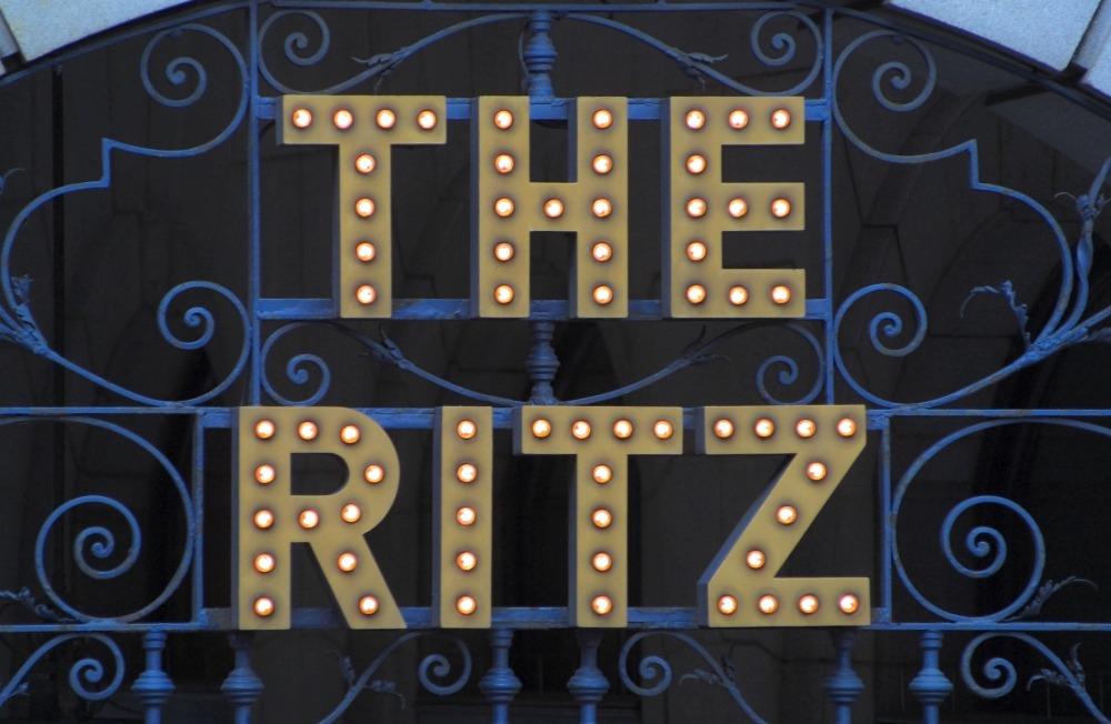 The Ritz (2/2)